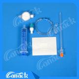 Il fornitore medico certifica l'insieme spinale del kit chirurgico sterile a gettare del suturare di Ce/ISO