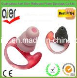 Earplug divertente impermeabile elastico di disturbo della fabbrica anti per la vendita della fabbrica