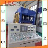 Vollautomatischer Block, der Maschinen-Block-Produktionszweig bildet