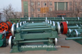 La Chine a fait à Shengya le courant électrique concret Polonais le moule en acier à vendre