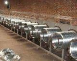 中国の製造業者の卸売の安く電流を通された鉄ワイヤー