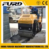 Alta qualità rullo dell'asfalto da 1 tonnellata dal fornitore della macchina di consolidamento (FYL-880)