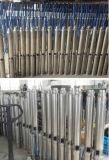 bomba de agua sumergible de receptor de papel profundo del acero inoxidable 4ss