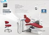 安定した床のタイプ器械の皿の歯科単位(X3+)と人間化される