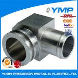 CNC van de hoge Precisie Roestvrij staal die Producten machinaal bewerken die in de Fabriek van China worden gemaakt