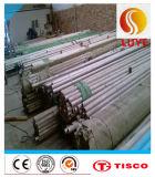 De Naadloze Buis TP304 van het roestvrij staal
