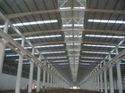 Erect Steel Structure Warehouse에 쉬운