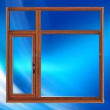 /PVC más populares de UPVC Casement Window