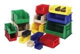 さまざまな収納用の箱、小さい部品の収納用の箱(PK002)