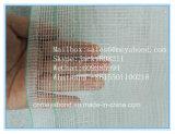 USA verwendetes Plastikbienen-Netz/Antihagel-Netz für Getreide, Plastikplatten-Antiineinander greifen-Netz gegen Hagel für Baum