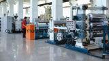 HDPE pp PPR Machine van de Extruder van de Schroef van het Product van pvc van PC de Plastic Enige/de Machine van de Uitdrijving