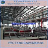Chaîne de production de panneau de mousse de PVC (SJ-80/156)