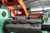 Ring-Scherschnitt zur Längen-Maschine für Stahlring