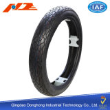 Novos produtos pneu de motocicleta de borracha feito na China