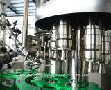 Machine de remplissage de boissons en usine pour boissons gazéifiées