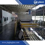 vidrio claro del edificio del flotador de 1.8m m - de 19m m