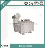 10kv-35kv Brug in drie stadia/Dubbele Omgekeerde Ster met het Evenwichtige Model Transforer van de Gelijkrichter van de Reactantie Speciale (RST, ZPS, ZQS, ZHSK)