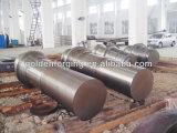 SAE1045 SAE4145 SAE4140 heißer geschmiedeter Stahlstab