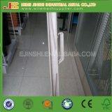 poste électrique blanc de frontière de sécurité de la Vierge pp de 1.2m