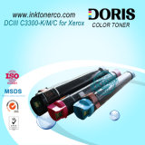 El DCC3300 Tóner Docucenter copiadora en color-III C3300 C2200 C2201 para Xerox