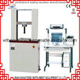 Machine de test électronique du compactage Wty-S15 (boulettes de minerai de fer)