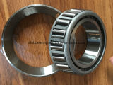 Cuscinetto a rulli conici di plastica di pollice del macchinario L44649/L44610 del tubo
