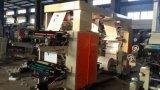Печатная машина Flexography 4-Цвета (YT-4600/4800/41000)
