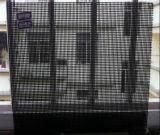 Écran de la fenêtre de sécurité en acier Stainles mailles/maille de l'écran d'insectes