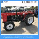 디젤 또는 정원 또는 소형 농업 농장 또는 콤팩트 또는 잔디밭 트랙터 경작하는 4WD 40HP 과수원