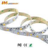 Striscia flessibile economizzatrice d'energia di 12V SMD5050 LED per indicatore luminoso posteriore
