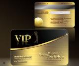 Carte en plastique de haute qualité d'acheter // Carte de membre de la carte VIP