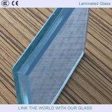 Wand-lamelliertes Glas/dekorative lamelliertes Glas des lamellierten Glas-/Partition