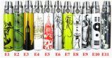 Цветная модель Splendid эго-E с аккумуляторной батареи во многих стилях по вашему выбору