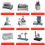 Machine de test de résistance à l'épluchage des chaussures / testeur d'adhérence / éplution de la paroi (GW-034B)