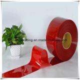 Tenda di acquazzone di cristallo del PVC della plastica
