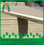 Panneau stratifié par faisceau de bloc en bois de peuplier