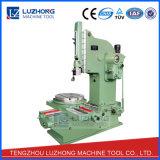 Máquina de fenda de metal vertical de alta precisão (plantação vertical B5040)