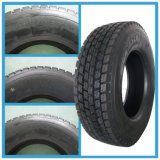 Qualificada chineses 315/70R22.5 novos pneus baratos Pneus de Borracha Natural Fabricado na China