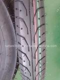 Motorrad-Roller ermüdet 3.00-10 3.00X10