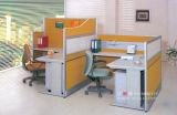 사무실 Furniture Modern Staff Workstation, Employee를 위한 Workstation