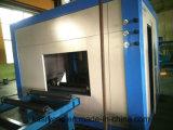 Tubulação do CNC, máquina de estaca automática de aço quadrada do plasma de Tube&Beam