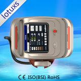Utilização clínica 808/810nm de remoção de pêlos a laser de diodo