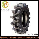 Los fabricantes de neumáticos de remolque de los neumáticos agrícolas para el riego China Tractor neumático (11.2-24 10PR)