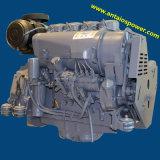 F4l912 Deutzエンジン(予備品)