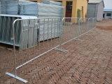 Barriera di controllo di folla nella buona qualità
