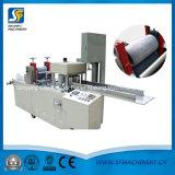 Máquina de la servilleta de papel que convierte el rodillo enorme en el papel Pocket