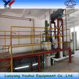 Отходы регенерации масла в двигателе машины (YH-окиси этилена-400L)