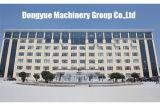 Bloco de Alemanha AAC que faz o grupo da maquinaria de Dongyue da máquina]