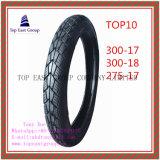 300-17, 300-18, Motorrad-Reifen der langen Lebensdauer-275-17 Nylon6pr