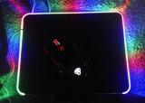 Los posibles nuevos productos Mouse Pad LED multicolor logotipo personalizable
